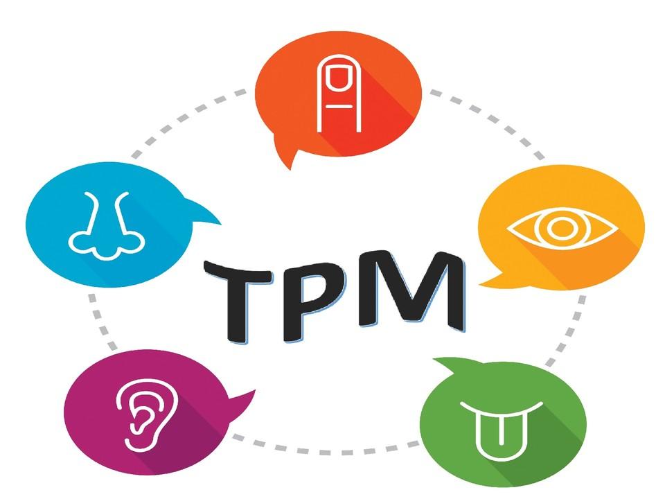 5 Zmysłów w służbie TPM